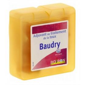 Baudry Pâtes pectorales 70g
