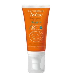 Avène Cleanance Solaire haute protection SPF30 50ml