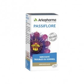 Arkogélules Passiflore 45 gélules
