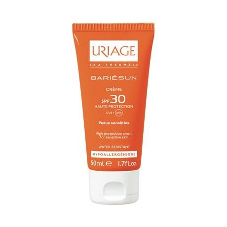 Uriage Bariésun Crème haute protection SPF30 50ml