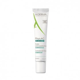 Aderma phys-ac perfect fluide anti-imperfections 40ml