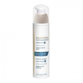 Ducray melascreen crème nuit 50ml