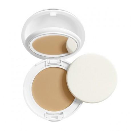Avène couvrance crème de teint compacte confort beige 10g