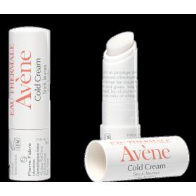 Avène Cold Cream Stick Lèvres Lot de 2