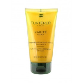 Furterer Karité Hydra Rituel Hydratation Shampooing Hydratation Brillance 150 ml