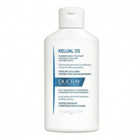 Ducray kélual DS shampooing 100ml