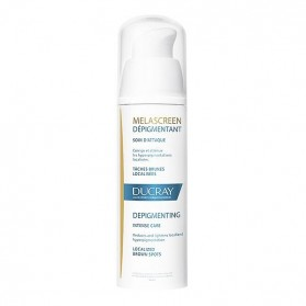 Ducray melascreen depigmentant anti-tâches brunes 30ml