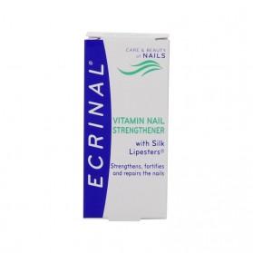 Ecrinal durcisseur vitaminé au lipesters de soie 10ml