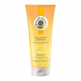 Roger Gallet Bois d'Orange Gel Douche Tonifiant 200ml