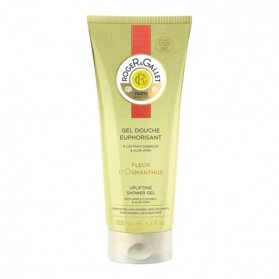 Roger Gallet Fleur d'osmanthus gel douche 200ml