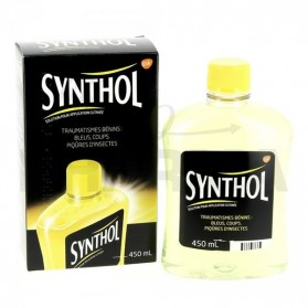 Synthol Flacon 450ml