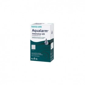 Bausch& Lomb Aqualarm Intensive UD 30 unidoses x 0.5 ml