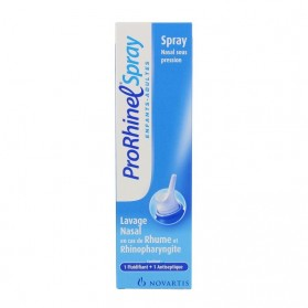 Novartis Prorhinel Spray Nasal Enfants-Adultes 100ml